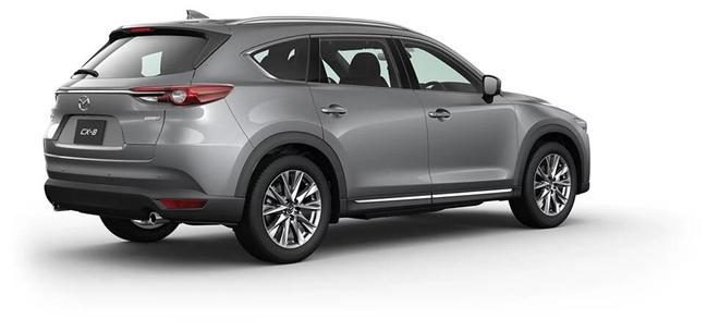 Mẫu ô tô mở đầu cho thế hệ mới, công nghệ hiện đại, không đối thủ bất ngờ giảm giá mạnh - Ảnh 2.