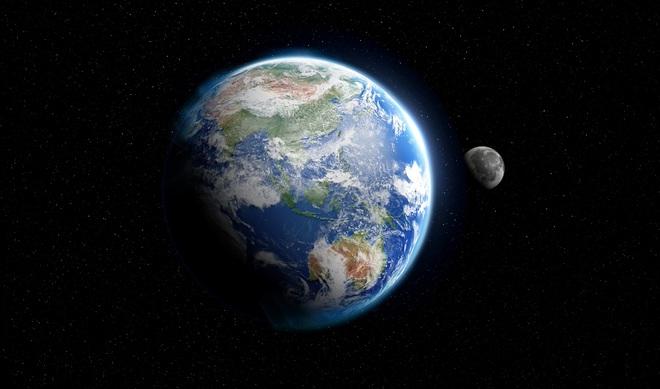 12 điều khó tin về hành tinh chúng ta gọi là Nhà: Ngày đang dài hơn đêm, người đặt tên Trái Đất là ai? - Ảnh 1.