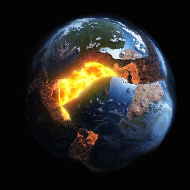 12 điều khó tin về hành tinh chúng ta gọi là Nhà: Ngày đang dài hơn đêm, người đặt tên Trái Đất là ai? - Ảnh 4.