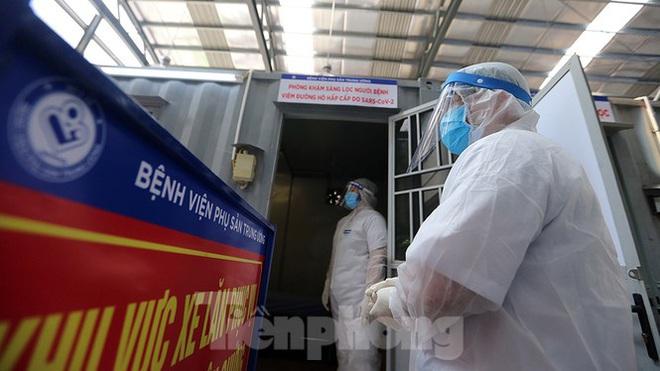 Bàn giao 2 máy thở MV20 đầu tiên trong dự án tặng 2.000 máy thở cho Việt Nam chống dịch COVID-19; Việt Nam tròn 5 ngày không ghi nhận ca mắc mới - Ảnh 2.