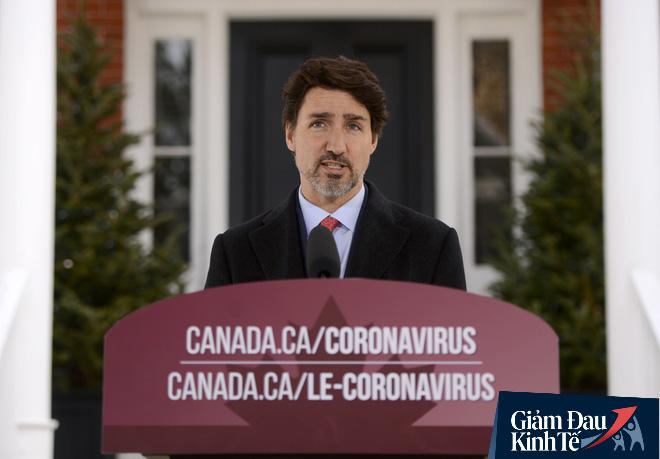 Có mạng lưới an sinh xã hội vượt trội, gói cứu trợ COVID-19 của Canada hào phóng đến đâu? - Ảnh 2.