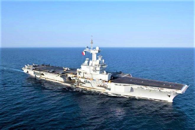 Dịch Covid-19 hạn chế sức mạnh quân sự của các cường quốc - Ảnh 3.