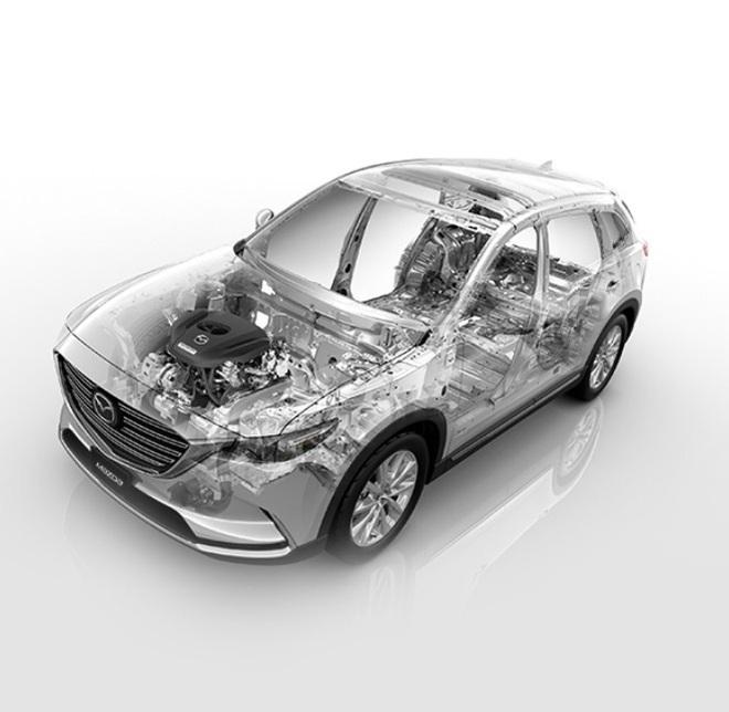 Mẫu ô tô mở đầu cho thế hệ mới, công nghệ hiện đại, không đối thủ bất ngờ giảm giá mạnh - Ảnh 9.