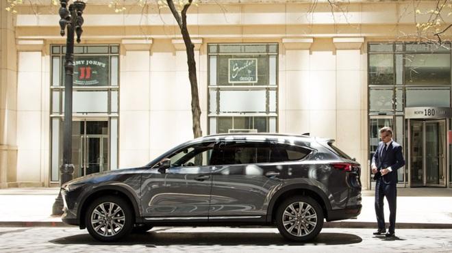 Mẫu ô tô mở đầu cho thế hệ mới, công nghệ hiện đại, không đối thủ bất ngờ giảm giá mạnh - Ảnh 3.