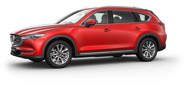 Mẫu ô tô mở đầu cho thế hệ mới, công nghệ hiện đại, không đối thủ bất ngờ giảm giá mạnh - Ảnh 1.