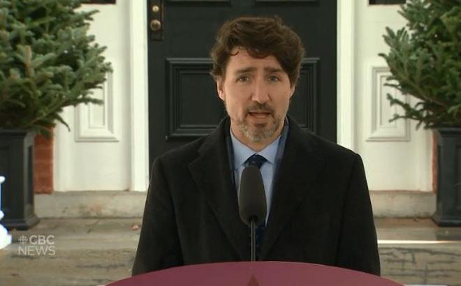 Thủ tướng Canada: Cạnh tranh quá khốc liệt, hai máy bay tới TQ lấy hàng đã phải trở về tay không