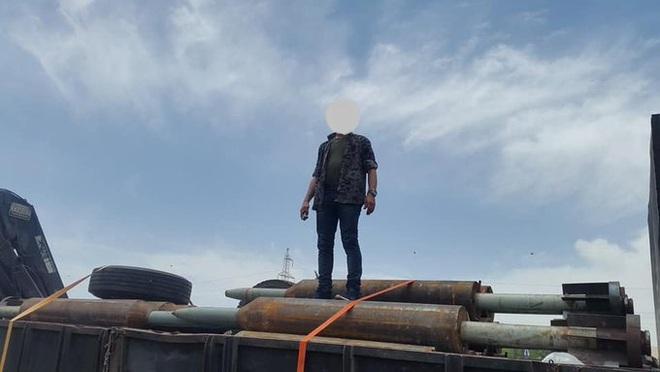 Tù binh cung khai số lượng khủng lính đánh thuê ở Libya - Giữa 2 làn đạn, quân cảnh Nga dập tắt xung đột, chớp thời cơ Thổ đột phá đông bắc Syria? - Ảnh 1.