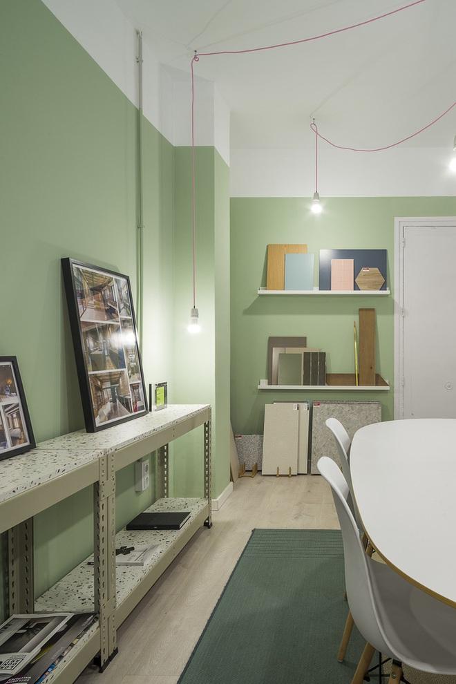 Không gian nổi bật nhất của cả văn phòng là... nhà vệ sinh - Ảnh 7.