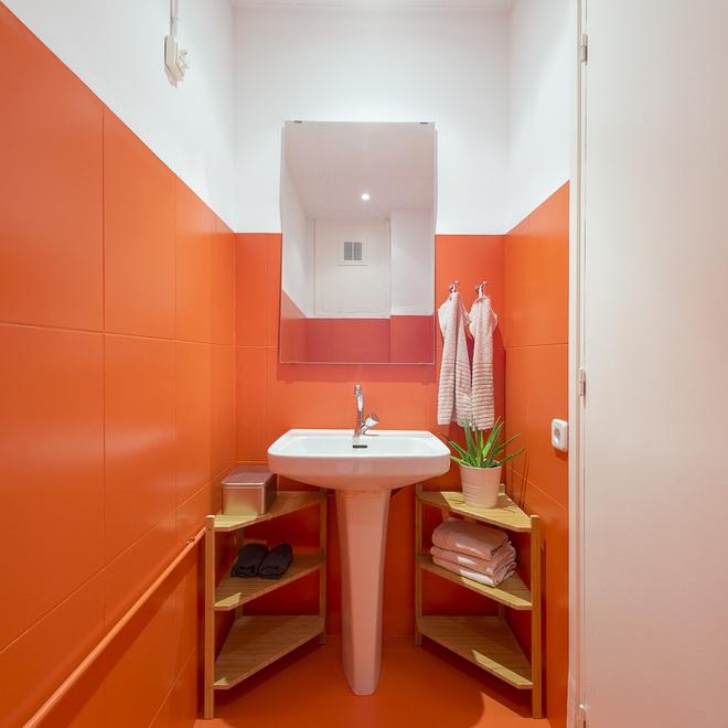 Không gian nổi bật nhất của cả văn phòng là... nhà vệ sinh - Ảnh 11.
