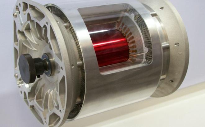 Học theo Tesla, Apple cũng muốn dùng động cơ cảm ứng trong thiết kế xe điện