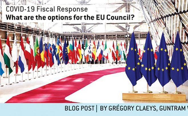 Quỹ phục hồi kinh tế: Phép thử của EU