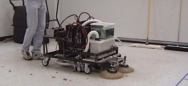 Lật tẩy bí mật thành công sau 14 lần thất bại trong kinh doanh của ông chủ hãng robot hút bụi Roomba - Ảnh 1.