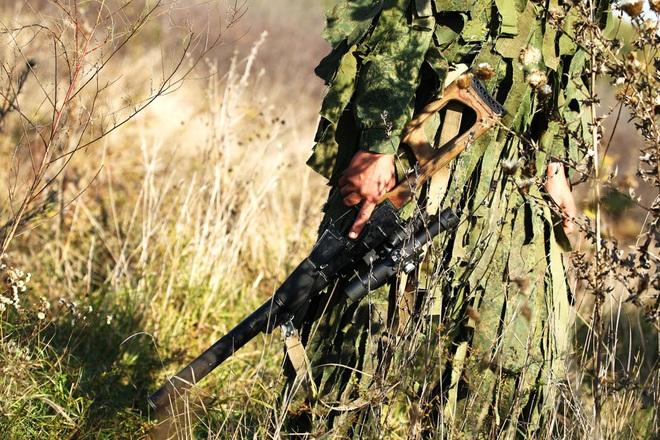 Lính trinh sát - bắn tỉa Nga: Những nhiệm vụ rùng rợn và kinh nghiệm máu ở chiến trường - Ảnh 2.