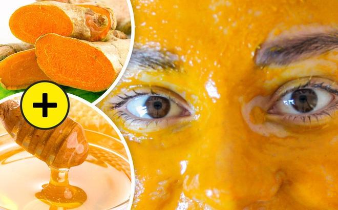 """Kỳ diệu 10 cách làm mặt nạ cho làn da """"mọng như trứng gà"""" từ nguyên liệu có sẵn trong bếp"""
