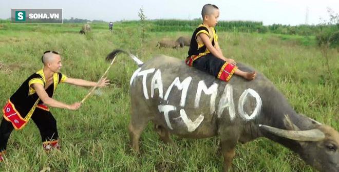 Phỏng vấn nóng: Anh em Tam Mao nói về thu nhập và căn biệt thự gây xôn xao - Ảnh 2.