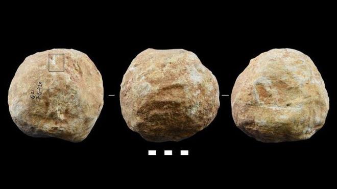 Tìm ra công dụng của cầu đá bí ẩn do con người tạo ra cách đây 2 triệu năm  - Ảnh 2.