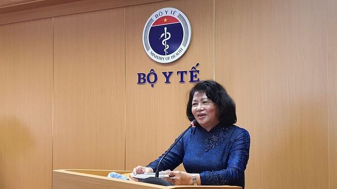 Thứ trưởng Bộ Y tế: Bệnh nhân 91 kỳ lạ về y học, bệnh nhân 19 ngừng tim 3 lần đều được dốc sức cứu chữa - Ảnh 2.