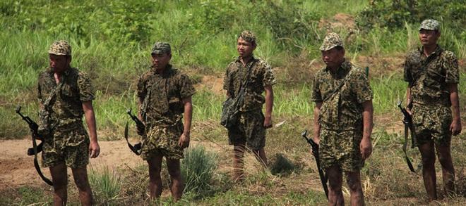 Chiến trường K: Chuyến trinh sát lạc trong lòng địch ly kỳ của Quân tình nguyện Việt Nam - Ảnh 2.