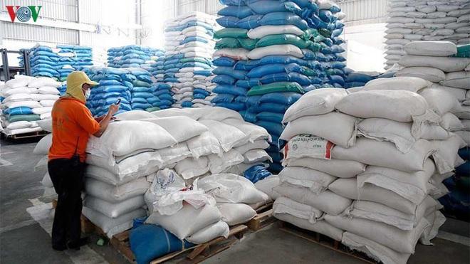 Thanh tra Chính phủ chính thức vào cuộc thanh tra về xuất khẩu gạo - Ảnh 1.