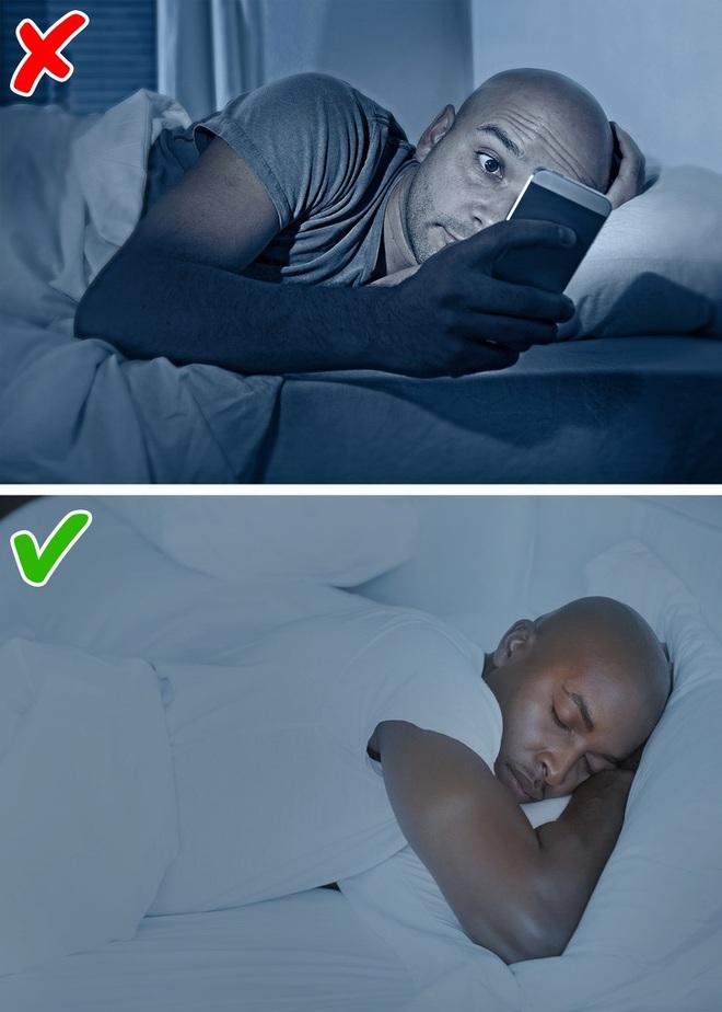9 bí quyết giúp bạn giảm cân ngay trong khi ngủ: Áp dụng càng sớm, vóc dáng càng thon gọn - Ảnh 6.