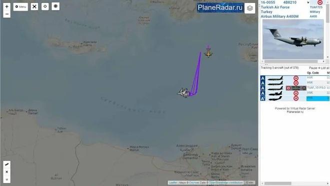 Tung F16 tập kích Libya, Thổ lâm vào thế bí: Diệt Pantsir-S1, cần cắp tráp học Israel? - Ảnh 2.