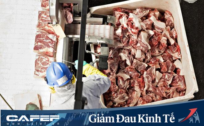 Cuộc khủng hoảng thiếu thịt đe dọa toàn cầu sau đại dịch Covid-19