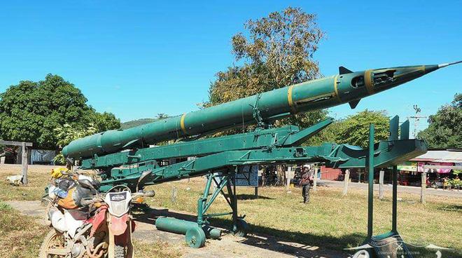 Sự kiện có một không hai trong lịch sử của Bộ đội Tên lửa Việt Nam: Nhiệm vụ tuyệt mật - Ảnh 4.