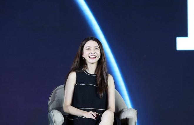 Chân dài bị tố cặp kè chủ tịch Taobao: Từ triệu phú nổi tiếng thành tiểu tam, nguy cơ phá sản - Ảnh 3.