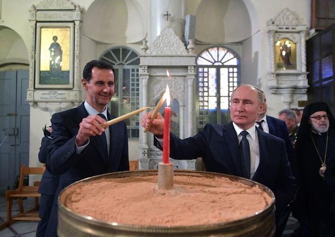 TT Erdogan ăn mừng chiến thắng tại Syria quá sớm: 30 chưa phải là Tết - Hãy đợi đấy! - Ảnh 1.