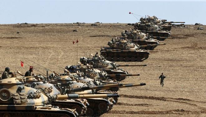 TT Erdogan ăn mừng chiến thắng tại Syria quá sớm: 30 chưa phải là Tết - Hãy đợi đấy! - Ảnh 3.