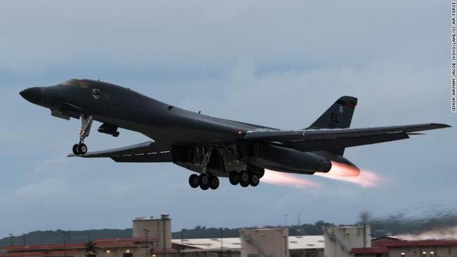 Giải mật hành động bất thường của máy bay ném bom Mỹ ở đảo Guam - Ảnh 3.