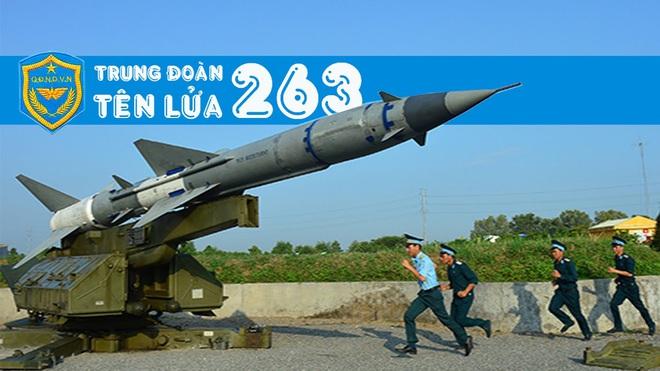 Sự kiện có một không hai trong lịch sử của Bộ đội Tên lửa Việt Nam: Nhiệm vụ tuyệt mật - Ảnh 7.