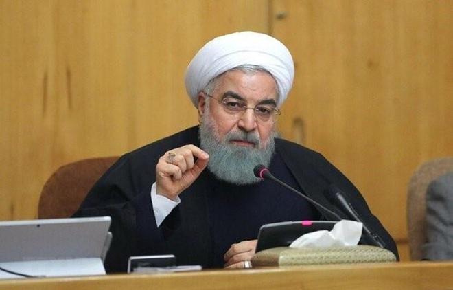 Iran tuyên bố nóng, tên lửa lên nòng, toàn bộ tàu chiến Mỹ nguy hiểm - Chiến sự Syria đột ngột căng thẳng - Ảnh 1.
