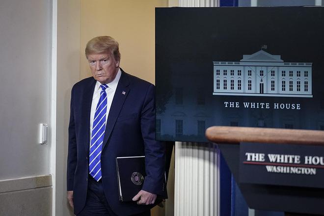 Kiếm củi 3 năm, đốt 1 giờ, Tổng thống Trump đi nước cờ hiểm khi gây chiến với Iran - Ảnh 4.