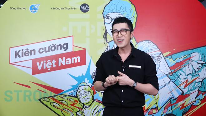 Liveshow Kiên cường Việt Nam thu về 1 tỷ 514 triệu đồng, riêng Đông Nhi và Ông Cao Thắng ủng hộ 250 triệu - Ảnh 2.