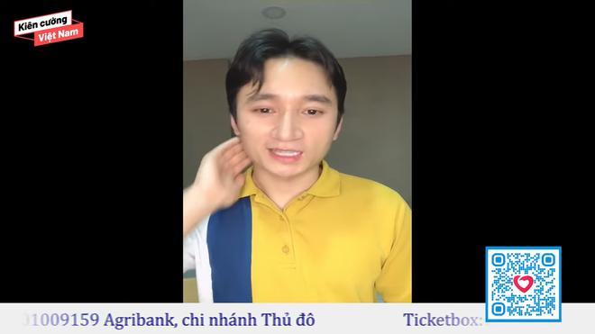 Liveshow Kiên cường Việt Nam thu về 1 tỷ 514 triệu đồng, riêng Đông Nhi và Ông Cao Thắng ủng hộ 250 triệu - Ảnh 20.