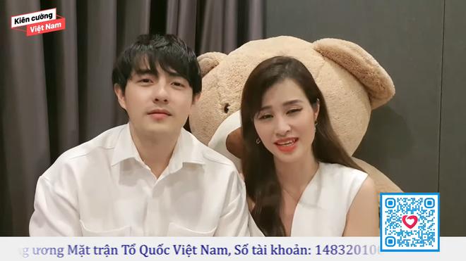 Liveshow Kiên cường Việt Nam thu về 1 tỷ 514 triệu đồng, riêng Đông Nhi và Ông Cao Thắng ủng hộ 250 triệu - Ảnh 16.