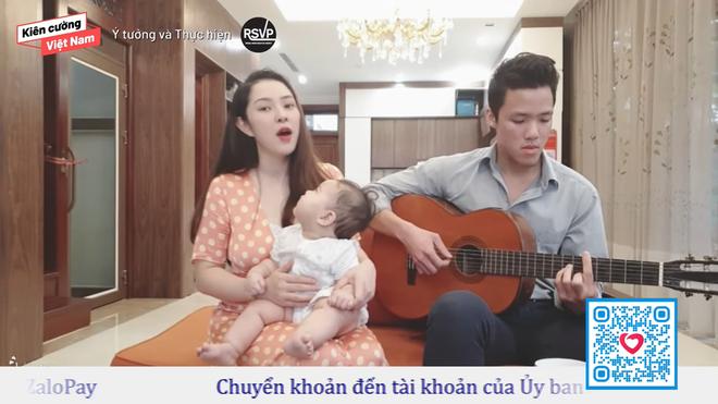 Liveshow Kiên cường Việt Nam thu về 1 tỷ 514 triệu đồng, riêng Đông Nhi và Ông Cao Thắng ủng hộ 250 triệu - Ảnh 5.