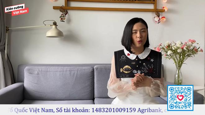Liveshow Kiên cường Việt Nam thu về 1 tỷ 514 triệu đồng, riêng Đông Nhi và Ông Cao Thắng ủng hộ 250 triệu - Ảnh 17.