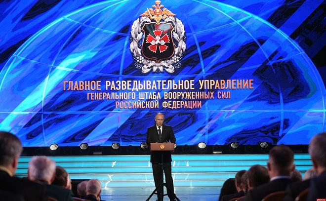 Những điệp vụ chấn động của tình báo QĐ Nga ở Balkan: Vòi bạch tuộc đã vươn xa tới đâu? - Ảnh 1.