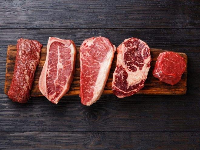 10 lợi ích của thịt bò so với các loại thịt khác: Kiến tạo cơ bắp và tăng cường sức mạnh - Ảnh 6.