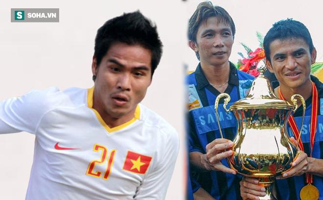 Lùm xùm vụ đấu tố ở HAGL và góc khuất về nghi án bán độ của cựu sao U23 Việt Nam