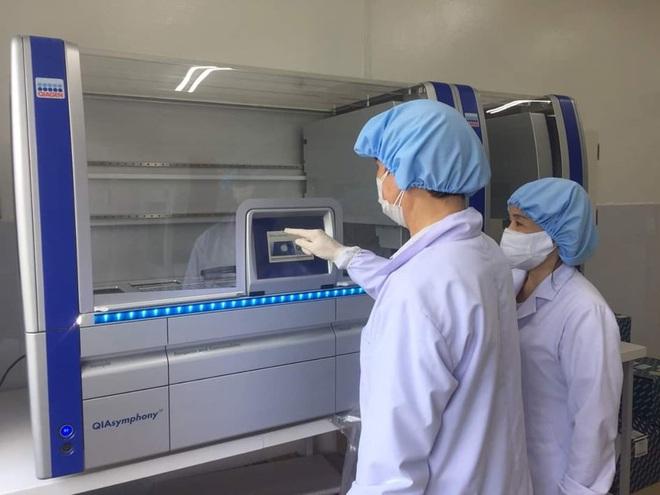 Thanh tra kết luận vụ Quảng Nam mua máy xét nghiệm Covid-19 có sai phạm nhưng chỉ đề nghị kiểm điểm  - Ảnh 1.