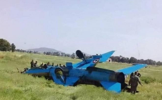 Thực hư thông tin chiến đấu cơ Syria bị bắn hạ: Hé lộ mưu hèn kế bẩn của phiến quân