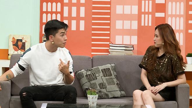 Diễn viên Phương Hằng: Nhiều người nghĩ làm diễn viên là giàu có, kiếm được nhiều tiền - Ảnh 4.