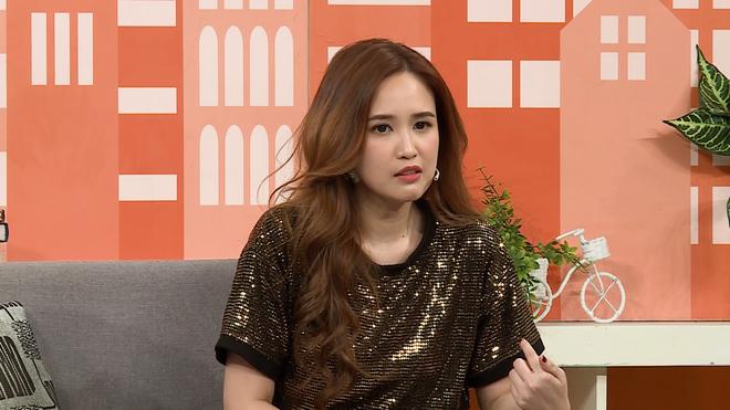 Diễn viên Phương Hằng: Nhiều người nghĩ làm diễn viên là giàu có, kiếm được nhiều tiền - Ảnh 3.