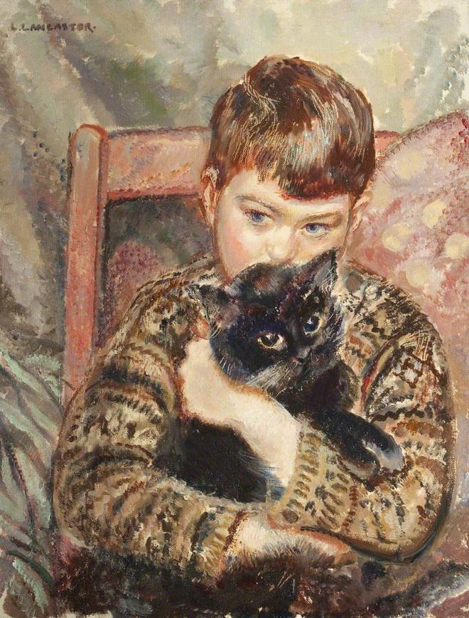 Bán đi con mèo, cậu bé có được cả gia tài, trở thành Thị trưởng và bài học cho mỗi người - Ảnh 1.