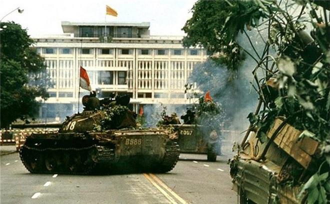 Ký ức hào hùng của vị Trung tướng về ngày thống nhất đất nước - Ảnh 1.