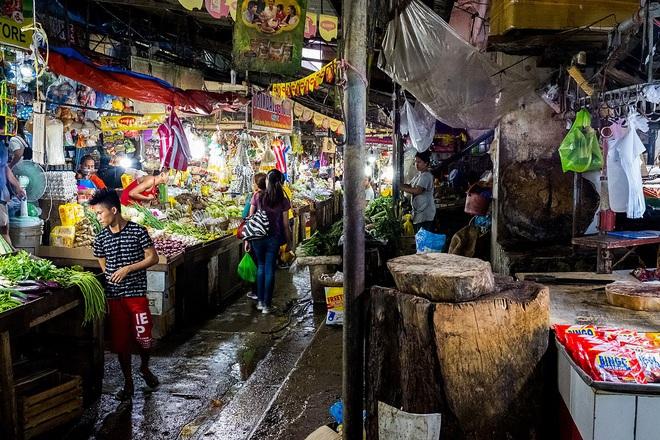 Chợ ướt - văn hóa độc đáo ở châu Á - đang bị hàm oan vì Covid-19 như thế nào? - Ảnh 1.