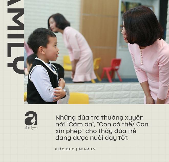 10 bài học trẻ em nào cũng cần được dạy trước khi lớn, bạn đã dạy con được bao nhiêu điều dưới đây? - Ảnh 3.